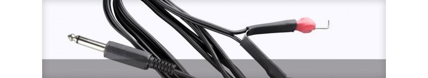 Clip Cord & RCA Cord