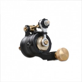 Powerdragon Black Stone Rotary Tattoo Machine