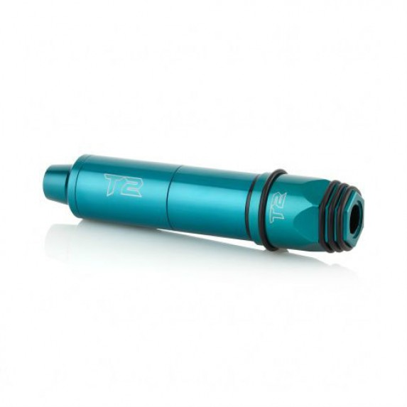 T2 Tattoo Pen In Turquoise